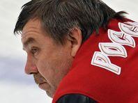 Тренеру сборной России по хоккею разрешили возглавить питерский СКА