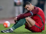 Криштиану Роналду угрожают проломить голову за гол в ворота Исландии