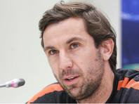 Капитан сборной Хорватии покинул команду из-за смерти отца