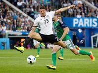 Германия и Польша вышли в плей-офф Евро-2016, прихватив с собой словаков