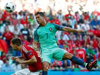 Португалия и Венгрия порадовали зрителей Евро-2016 голевой феерией