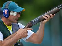 Австралийского стрелка выгнали из олимпийской сборной за пьяную пальбу