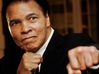 Похороны Мохаммеда Али пройдут в Луисвилле 10 июня