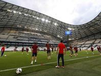 Билеты на матч Россия - Англия спекулянты продают в четыре раза дороже номинала