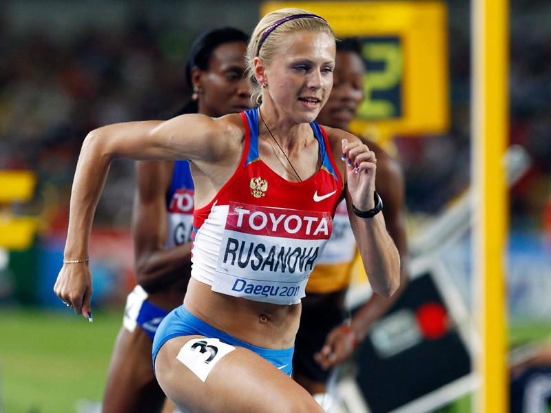Информатору WADA Юлии Степановой позволят вернуться в сборную России