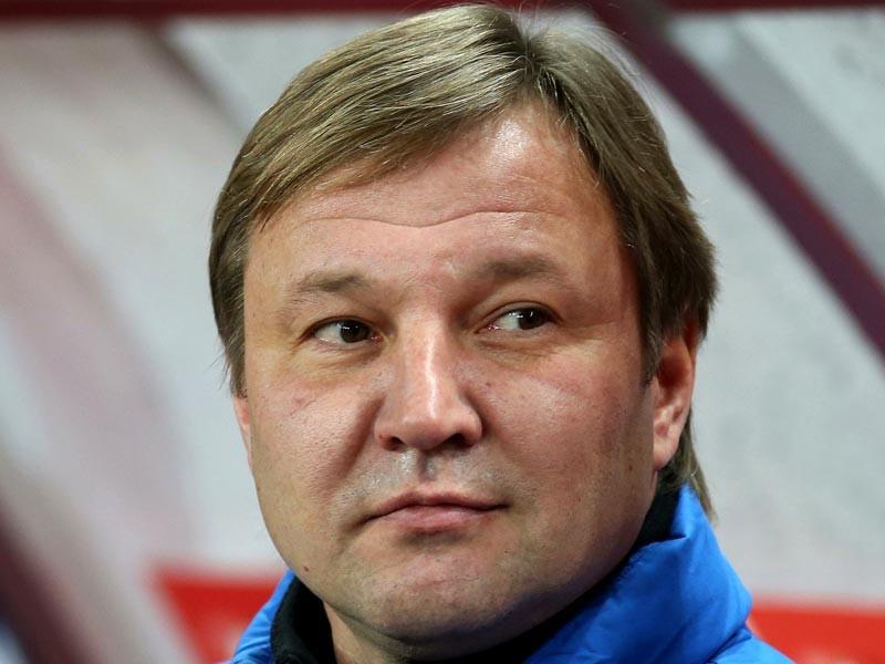 Юрий Калитвинцев