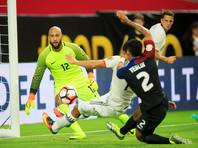 Футболисты сборной США остались без медалей Кубка Америки