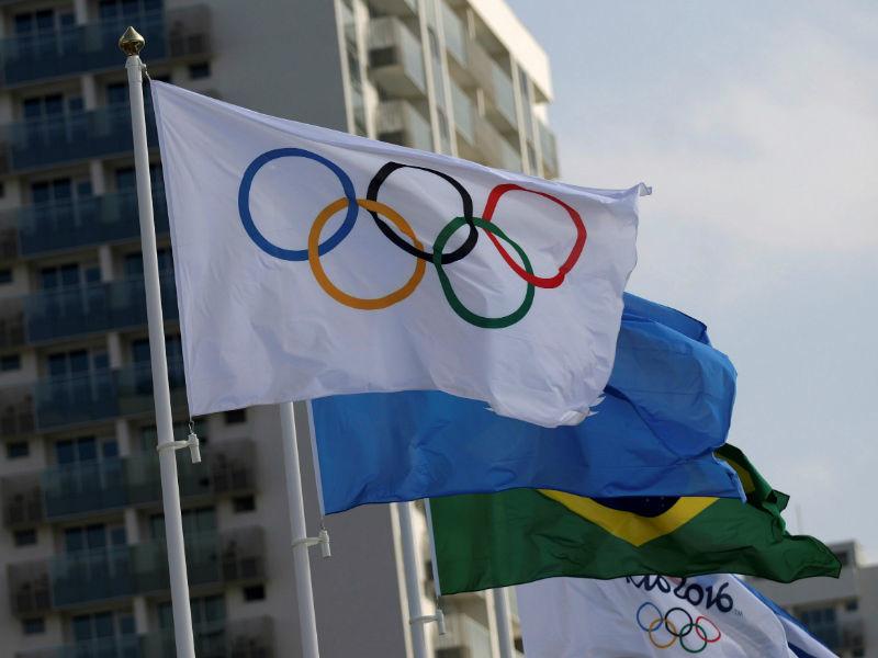 The Daily Mail узнала о недопуске всей сборной России на Олимпиаду в Рио