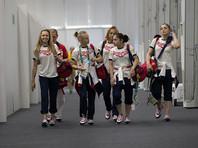 По состоянию на утро среды до Олимпиады допустили всего 161 российского атлета из заявленных 387, 109 спортсменов уже точно не выступят в Рио, а еще 117 находятся в подвешенном состоянии