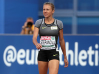 Информатор WADA Юлия Степанова получит премию в 10 тысяч евро