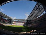 Футбольный стадион столичного ЦСКА планируют открыть в августе