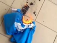 "В Неаполе сжигают футболки Игуаина, которого ""Ювентус"" купил за 94,5 млн евро (ВИДЕО)"