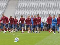 Сборная России по футболу вновь выйдет на поле в конце лета
