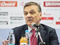 Глава Международной федерации хоккея нашел ошибку в докладе WADA