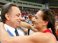 Исинбаева и Мутко призвали распустить IAAF