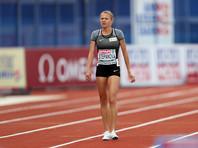 Информатор WADA Юлия Степанова финишировала пешком на чемпионате Европы