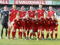 Футболисты сборной Белоруссии будут играть в вышиванках