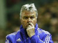 Голландский специалист Гус Хиддинк отказался от предложения Российского футбольного союза (РФС) вновь стать главным тренером национальной команды, он намерен возглавить сборную Англии