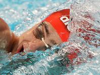 Семерых российских пловцов не допустили к участию в Олимпийских играх