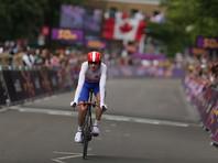 К Играм-2016 не допустили шестерых велосипедистов и одного борца из России