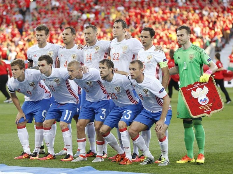 Международная федерация футбола (ФИФА) обнародовала обновленный рейтинг национальных сборных. По итогам чемпионата Европы во Франции сборная России потеряла девять позиций и опустилась с 29-го на 38-е место