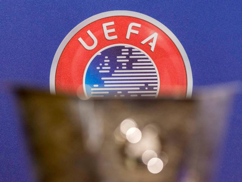 Британцы призвали УЕФА исключить российские клубы из еврокубоков