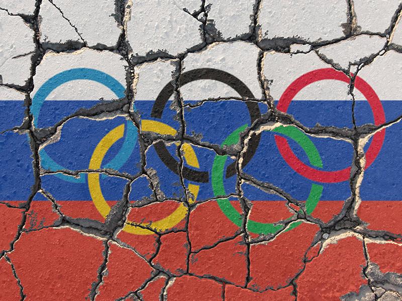 Отстранения всей сборной России от участия в Олимпийских играх в Рио-де-Жанейро требуют представители антидопинговых ведомств 10 стран и 20 групп спортсменов