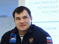 Тяжелоатлет Алексей Ловчев проиграл дело в Спортивном арбитражном суде