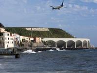 Аэропорт Мадейры переименуют в честь Криштиану Роналду