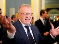В финале Евро-2016 Жириновский будет болеть за Португалию, которая не приходила к нам с войной