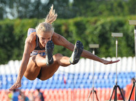 Прыгунья в длину Дарья Клишина, которой Международная ассоциация легкоатлетических федераций (IAAF), разрешила участвовать в международных стартах, будет выступать на Олимпиаде 2016 года в Рио-де-Жанейро под российским флагом