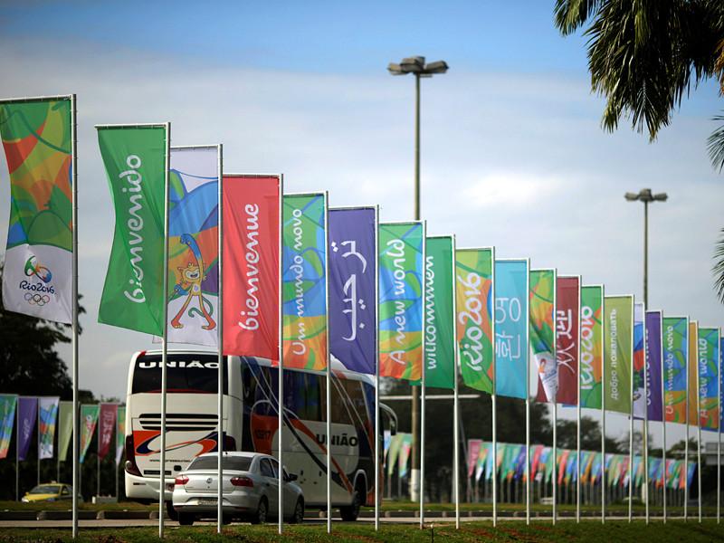 Исполком Международного олимпийского комитета (МОК) передал международным спортивным федерациям право самостоятельно решать вопрос о допуске российских спортсменов на Олимпийские игры 2016 года в Рио-де-Жанейро