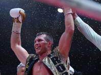 Действующий чемпион мира по боксу среди профессионалов избран первым вице-президентом Федерации тайского бокса России