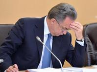 """""""Матч ТВ"""" опроверг обвинения телеканала ARD в адрес Виталия Мутко"""