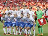 Администрация президента Российской Федерации Владимира Путина ответила на обращение автора петиции о расформировании сборной России