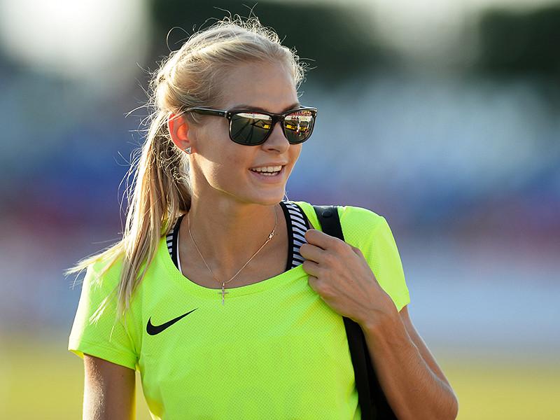 Международная ассоциация легкоатлетических федераций (IAAF) допустила россиянку Дарью Клишину, выступающую в прыжках в длину, к участию в Олимпийских играх и в других международных соревнованиях в качестве нейтрального атлета