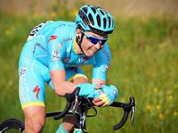 Лидер сборной Казахстана по велоспорту пропустит Олимпиаду после столкновения с автомобилем