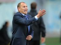 """Тренер """"Мордовии"""" раскритиковал бразильца Халка за алчность"""