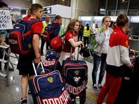 Гимнасты РФ посетовали на отсутствие комфорта в Олимпийской деревне