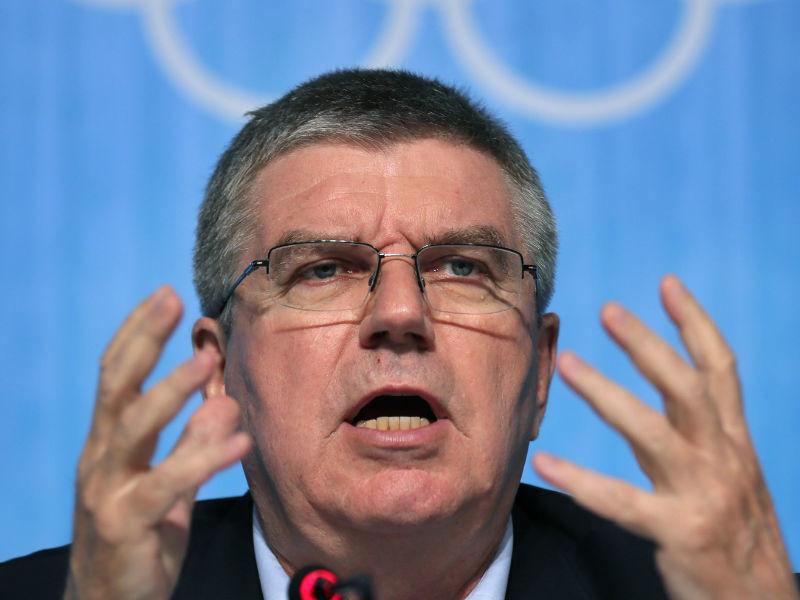 МОК после 21 августа назовет имена спортсменов, чьи пробы с ОИ-2008 и 2012 дали положительный результат