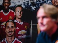 "За неделю ""Манчестер Юнайтед"" заработал на футболках Ибрагимовича 90 млн евро"