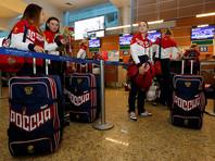 Финальное   решение о допуске   спортсменов РФ  к  Олимпиаде-2016  вынесут  три эксперта