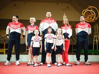 Роспотребнадзор защитил олимпийцев от вируса Зика, удлинив рукава их формы