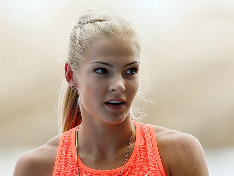 Двукратная чемпионка Европы в прыжках в длину Дарья Клишина, допущенная Международной ассоциацией легкоатлетических федераций (IAAF) к международным соревнованиям в качестве нейтрального атлета, считает неправильным называть ее предателем Родины
