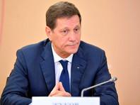 Жуков допустил дальнейшее сокращение олимпийской делегации РФ