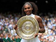 Серена Уильямс стала самой возрастной победительницей Уимблдона