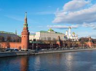 Кремль приветствует решение МОК о допуске России на Олимпиаду