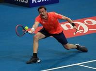 Марата Сафина включили в Зал теннисной славы