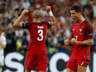 Португалия одолела Польшу по пенальти и стала первым полуфиналистом Евро-2016