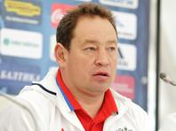 Леонид Слуцкий сравнил футболистов сборной с алкоголиками